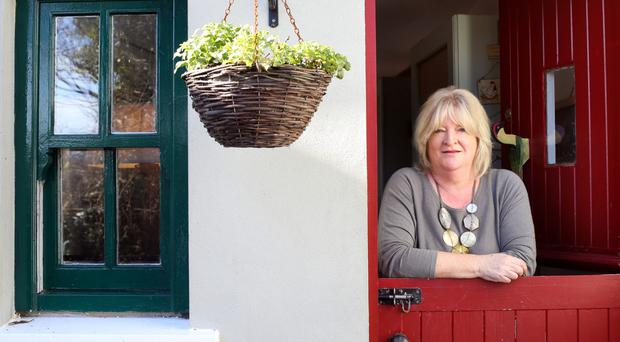 The west Cork farmhouse Gina Meehan bought in Rineen, on the coast road between Union Hall and Castletownshend back in 2009 will be too large and too remote for the 52-year-old's needs once her second son leaves the family nest in March.
