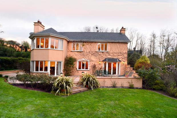 Ros na Laoi, Richmond Wood, Glanmire was sold for €710,000