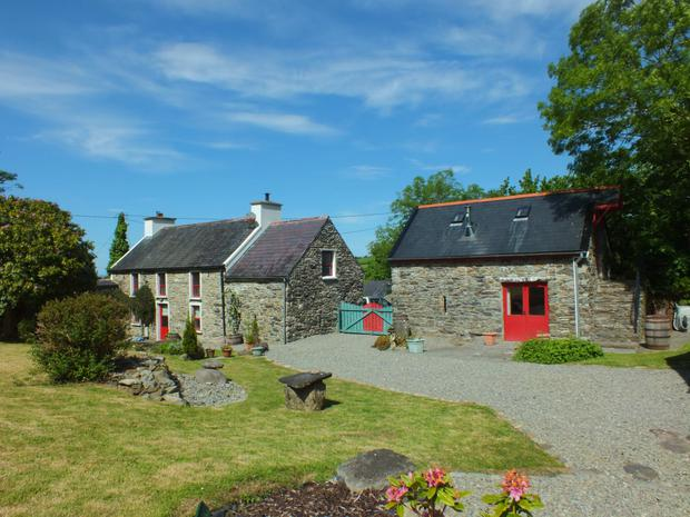Lazy Acres, Shandrum Beg, Bantry was sold for €278,500 in October