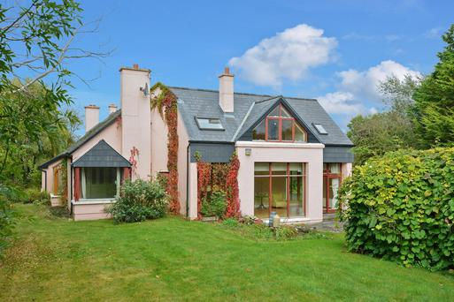 Oranswell, Bushypark, Galway; sold for €375,000