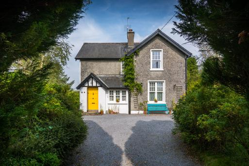 Vale View House, Lissalway, Castlerea, sold for €178,000