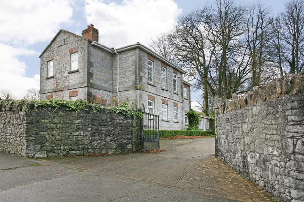 Old School House, Chapel Hill, Castleconnell, sold for €525,000