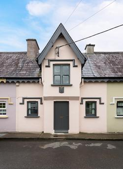 23 Market Street, Kenmare, went for €225,000 last August