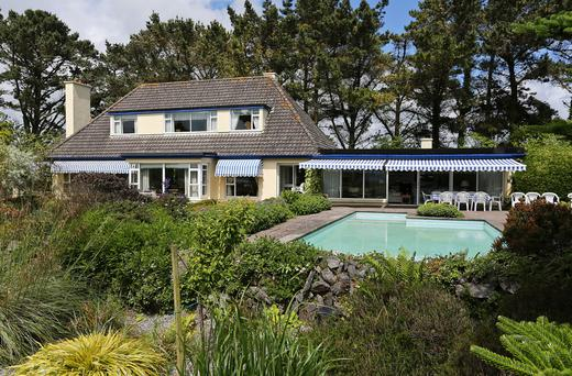 Ballinacourty, Abbeyside, Dungarvan, sold for €700,000