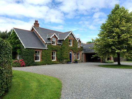 Brenagh Lodge, Walshestown, sold last November for €570,000