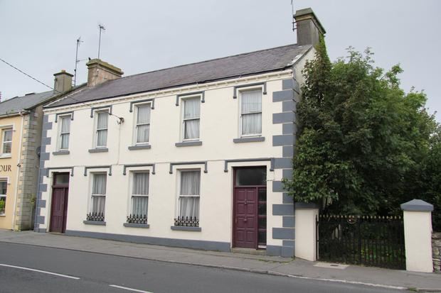 This house on Main St, Ballyvaughan, Co Clare was sold by DNG Brian MacMahon in October for €145k
