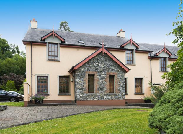 11 Sheen Woods, Kenmare was sold by Sherry Fitz Daly in June for €180k