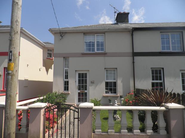22 O'Kelly's Villas, Rock Road in Killarney was sold in September for €201k by Sherry Fitz Coghlan