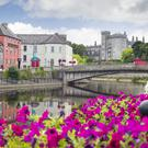 The Marble city: A shortage of homes in Kilkenny caused values to surge by 22pc in the last 12 months