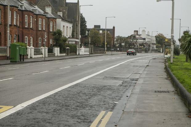 Clontarf is one of the more expensive areas in which to buy in Ireland
