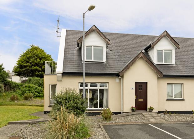 4 Seacrest, Strandhill was sold in August for €185k by Sherry Fitz Draper