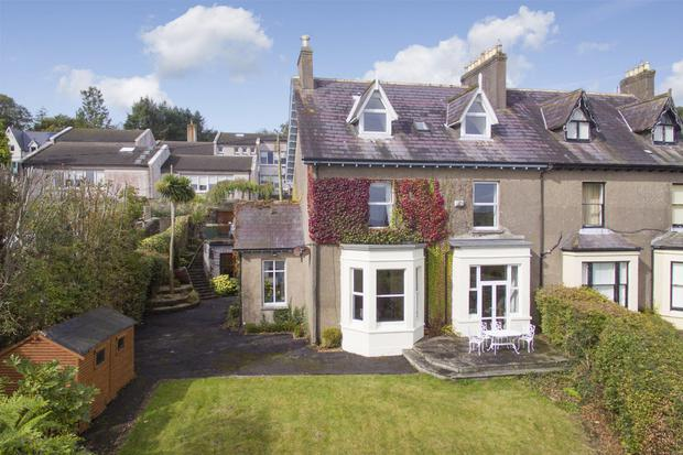 2 the Shrubberies, Monkstown, Cork was sold in July for €730k by Savills Cork