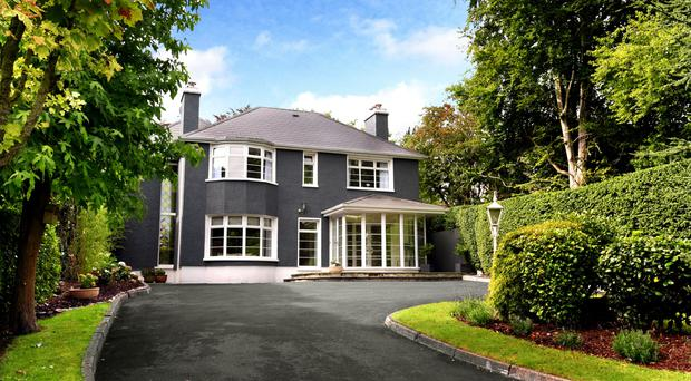 Three-bed semis in the west city suburbs have broken through the €300,000 value barrier to hit €310,000 today, up from €290,000 this time last year and representing a hike of 7pc. At this point, Central Bank lending limits are being reached for many potential buyers with average easrnings in the west suburbs.