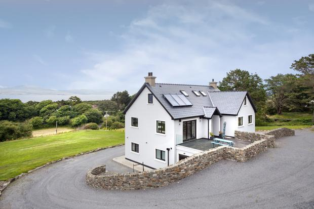 Indigo Rock, Gearhies, Bantry, Co Cork was sold in October for €431,500 by Sherry Fitz O'Neill