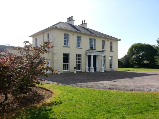 Rockforest Lodge, Mallow, Co Cork was sold last January by Michael Daniels for €425k