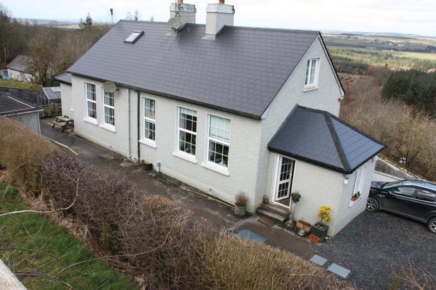 Old School House, Clash, Athea, Co Limerick was sold by Green Valley Properties in August for €190k
