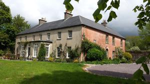 Rathcoursey House, Midleton, Co Cork was sold in July for €1.085m