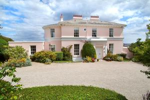 Sold for €6m: Beula, Harbour Road, Dalkey.