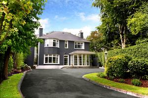 Millcove House, Model Farm Rd, Cork was sold in September for €925k by Sherry Fitz Cork