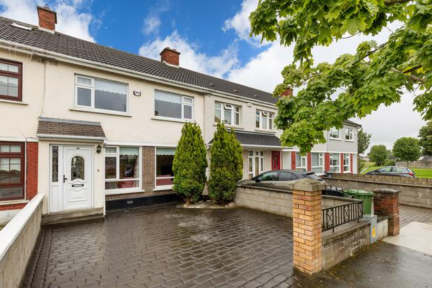 15 Clonshaugh Rise in Dublin 17 sold in October for €278,000