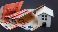 It is estimated the scheme contributes to around 80pc of first-time buyer property purchases. Stock