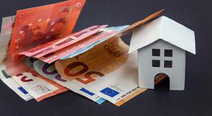 The number of new homes sold in Dublin for the first six months of the year was 1,733 (stock photo)