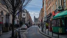 Retailers are among the SMEs who have suffered due to Covid-19 closures. Photo: Douglas O'Connor