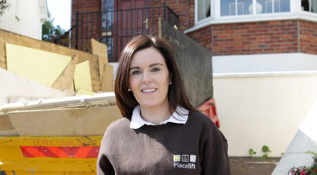 Clodagh Doyle's Placelift gives makeovers to houses which are being let or in the process of being sold