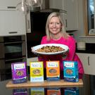 Maria Betts with Maria Lucia Bakes