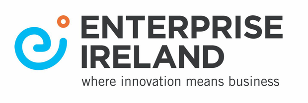 Enterprise Ireland Logo