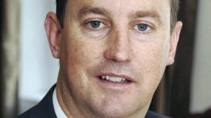 SMEs need to secure future with proactive planning says David Quinn of Investwise. Photo: David O'Shea