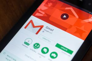 Vulnerable to hackers? One reader has asked how they can sign out of Gmail on their smartphone