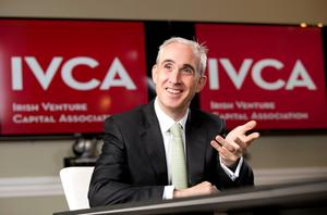IVCA chairman Neil McGowan, who is head of investments at MML Growth Capital Partners