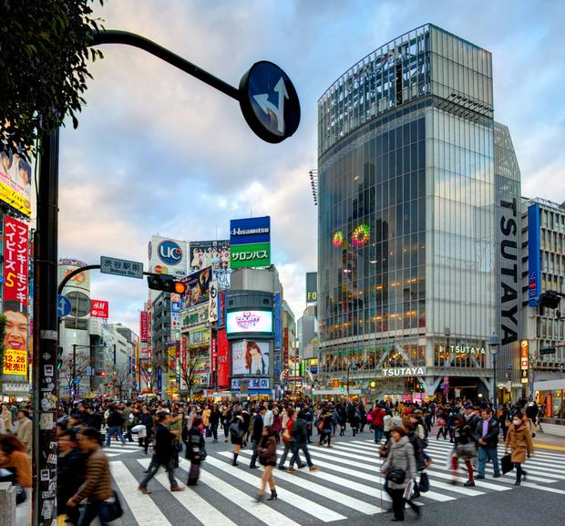 Tokyo is hosting the Olympic and Paralympic Games in 2020