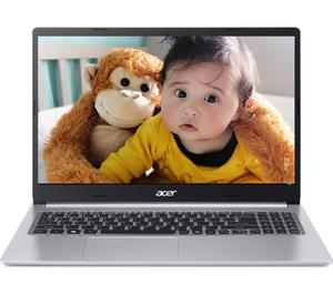 Good deal: the Acer Aspire 5 A515-54G has a Core i7 processor as well as 512GB of Ram