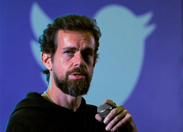 Twitter founder Jack Dorsey. Picture: Reuters