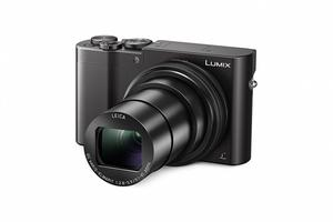Option: the Lumix TZ100