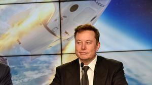 Elon Musk's Starlink satellite broadband service is due to launch in Ireland this Autumn