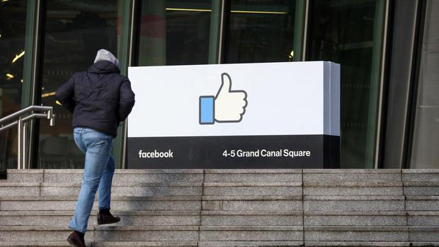 Facebook is to allow Irish staff to work from other European countries.