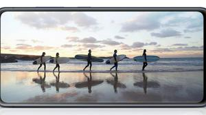The Samsung S20 FE has an excellent camera for the price