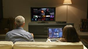 'If you want to lie in bed and binge watch Netflix, do it'