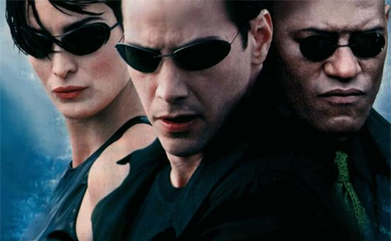 Hollywood blockbuster 'The Matrix' helped spawn the idea that we may live in a computer generated universe