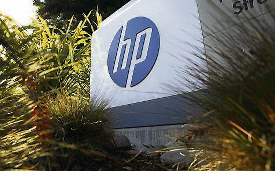 HP had originally planned to shed 34,000 jobs as part of its overhaul.