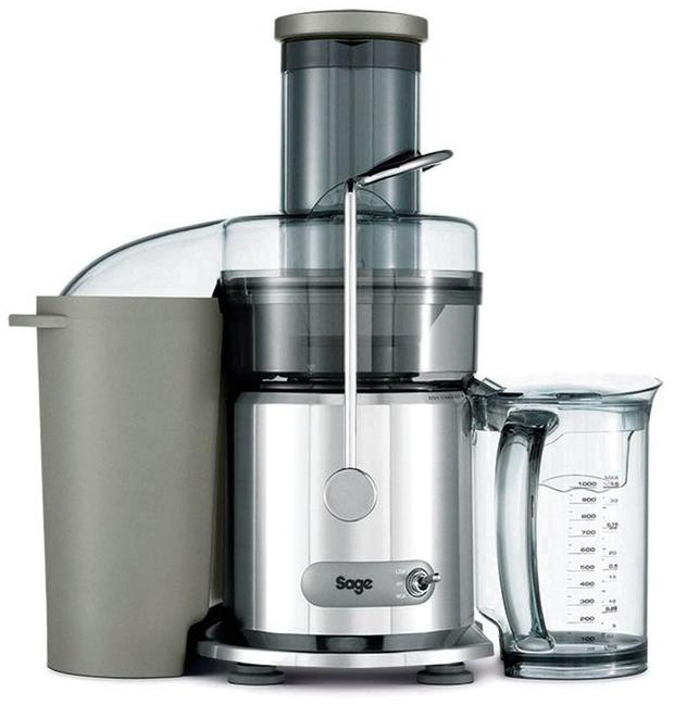 The Sage Nutri Juicer BJE410UK