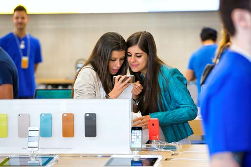 New Apple customers could be on the way.