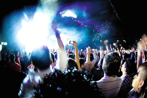 Electric Picnic revellers should download a few apps ahead of the festival fun