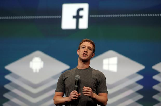 Facebook founder Mark Zuckerberg says the company is continuing to invest in connecting globe