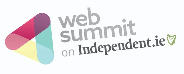 The Web Summit on Independent.ie