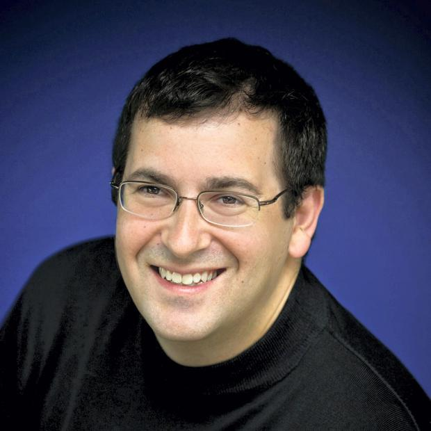 Dave Goldberg of surveymonkey