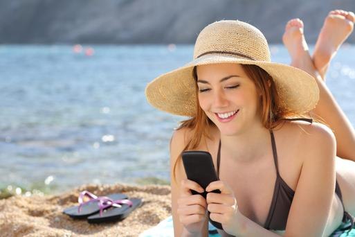 Cloud 9, which offers roaming deals while abroad, challenged Irish operators